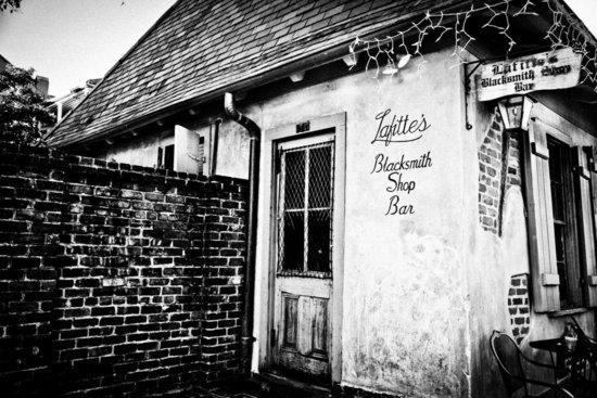 Lafitte's Bar