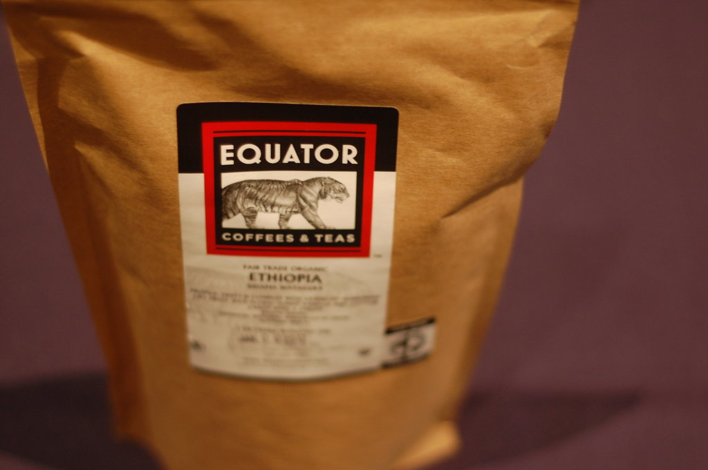 Equator was one of the winning coffees of the night.