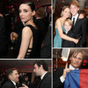 Sony Golden Globes Afterparty Pictures 2012