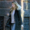 Gisele Bundchen Returns Home Following Tom Brady's Big Win