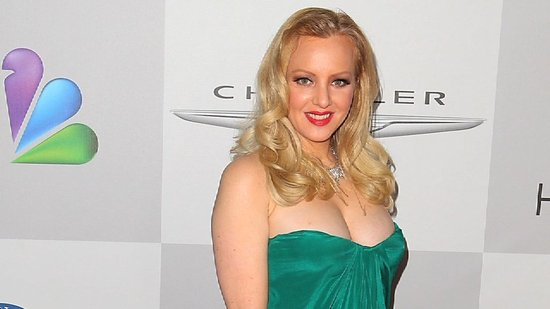Video: Bridesmaids' Wendi McLendon-Covey Declares She's Made It at Golden Globes Afterparty