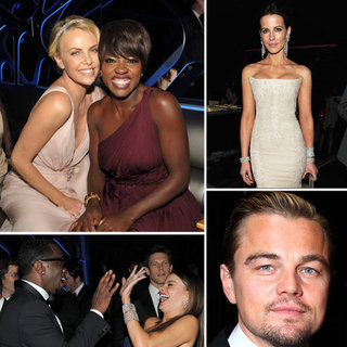 InStyle Golden Globes Afterparty Pictures Inside 2012