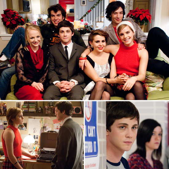 Beloved book The Perks of Being a Wallflower is being adapted into a film