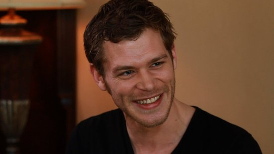 Joseph Morgan Spills About Klaus's Love Interest on The Vampire Diaries
