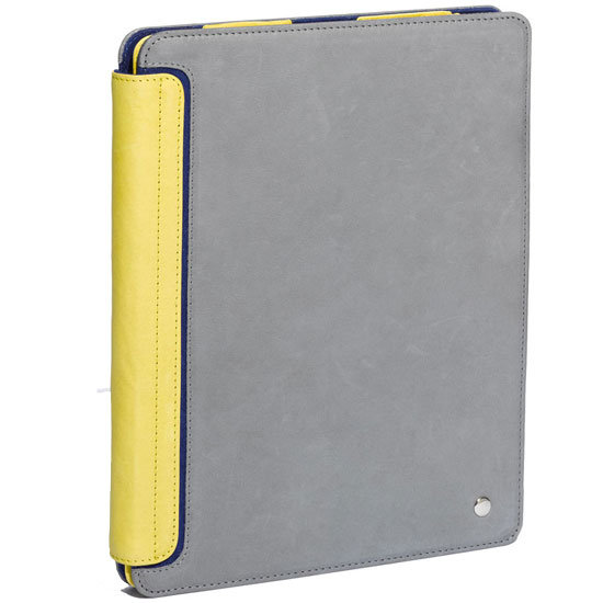 Colorblock iPad 2 Case ($128)
