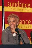 Joshua Jackson, 2002