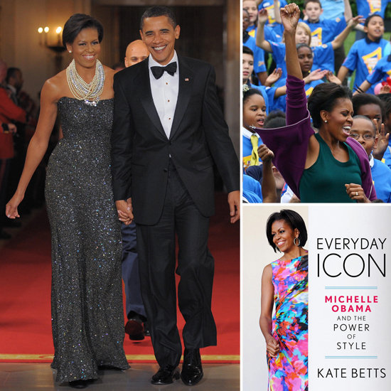 Happy Birthday, Michelle! The First Lady's Best Moments