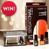 Enter to Win a SensatioNail Starter Kit From BellaSugarTV OFFICIAL SWEEPSTAKES RULES