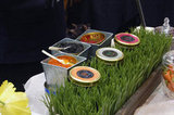 California Caviar Assortment