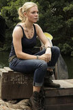 Eloise Mumford in The River. 