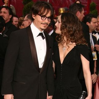 Johnny Depp and Vanessa Paradis Breakup Rumors