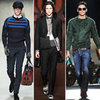 Men&#039;s Fashion Week Fall 2012 (Pictures)