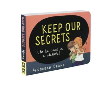 Keep Our Secrets
