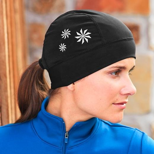 Athleta Base Miles Beanie