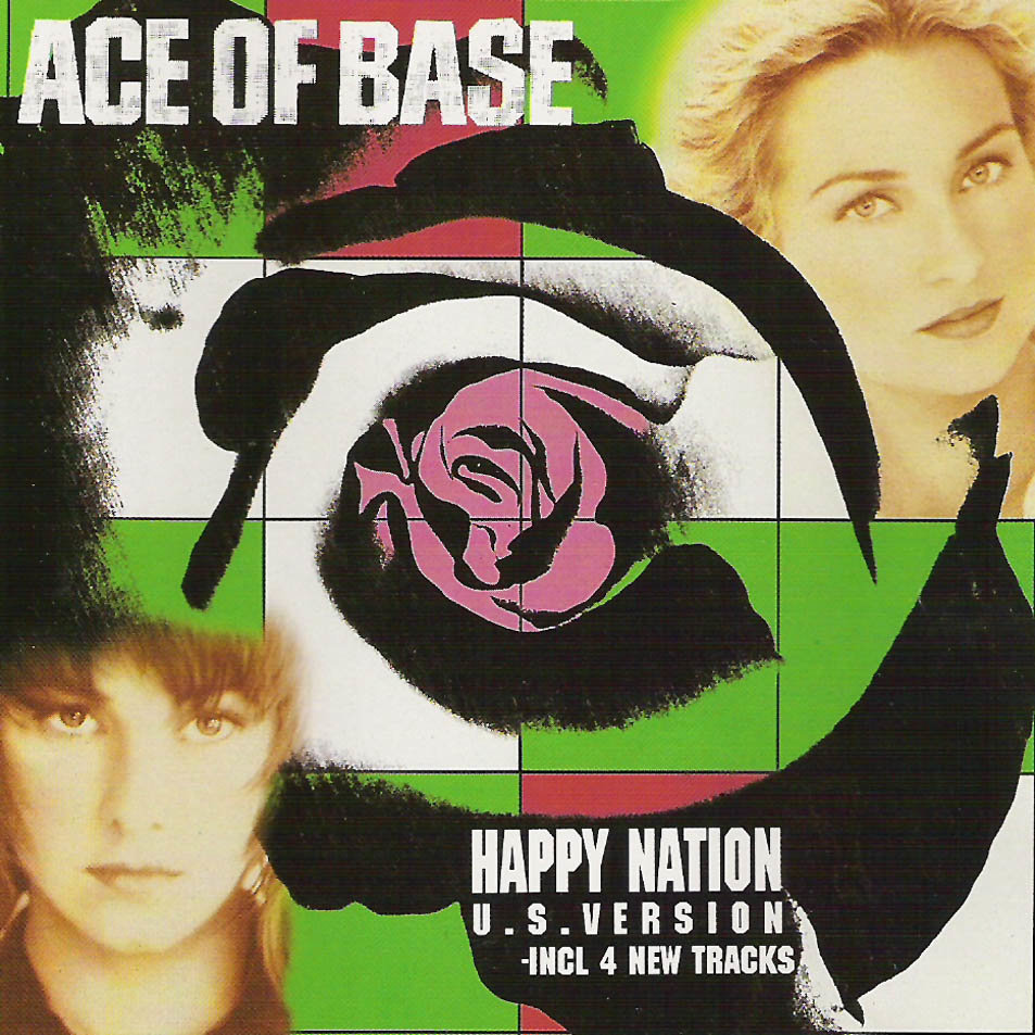 "Ace of Base — ""The Sign"""