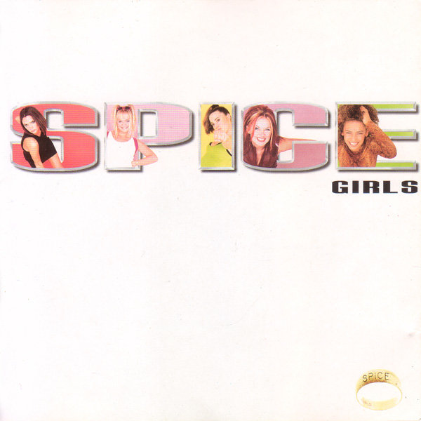 "Spice Girls — ""Stop"""