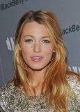 Blake Lively worked her poses on the red carpet for the NYC premiere of Haywire.
