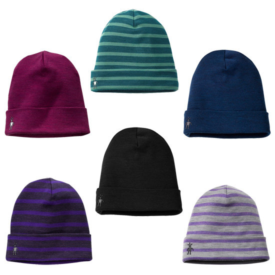 Baby It's Cold Outside: Winter Running Beanies