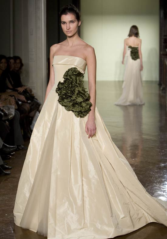 Vera Wang Wedding Dresses Chicago - wedding party dress