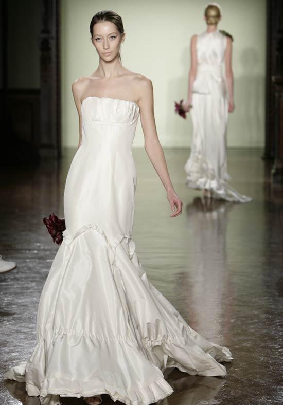 Wedding dresses vera wang vintage wedding dresses for Off the rack wedding dresses san francisco