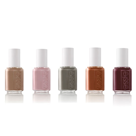 Essie Fall 2012 Collection, $18.95 each