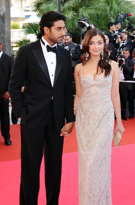 Aishwarya Rai @ Cannes