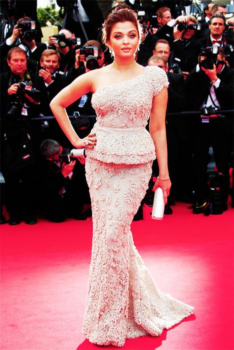Ash @ Cannes