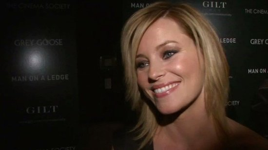 "Video: Elizabeth Banks on Hunger Games: ""I Think the Fans Will Be Really Happy"""