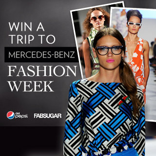 Win a Trip to Fashion Week 2012