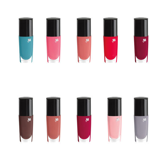 Lancôme Vernis in Love, $29 each