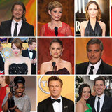Check Out All the Best SAG Awards Pictures, From Red Carpet to Show to Backstage!