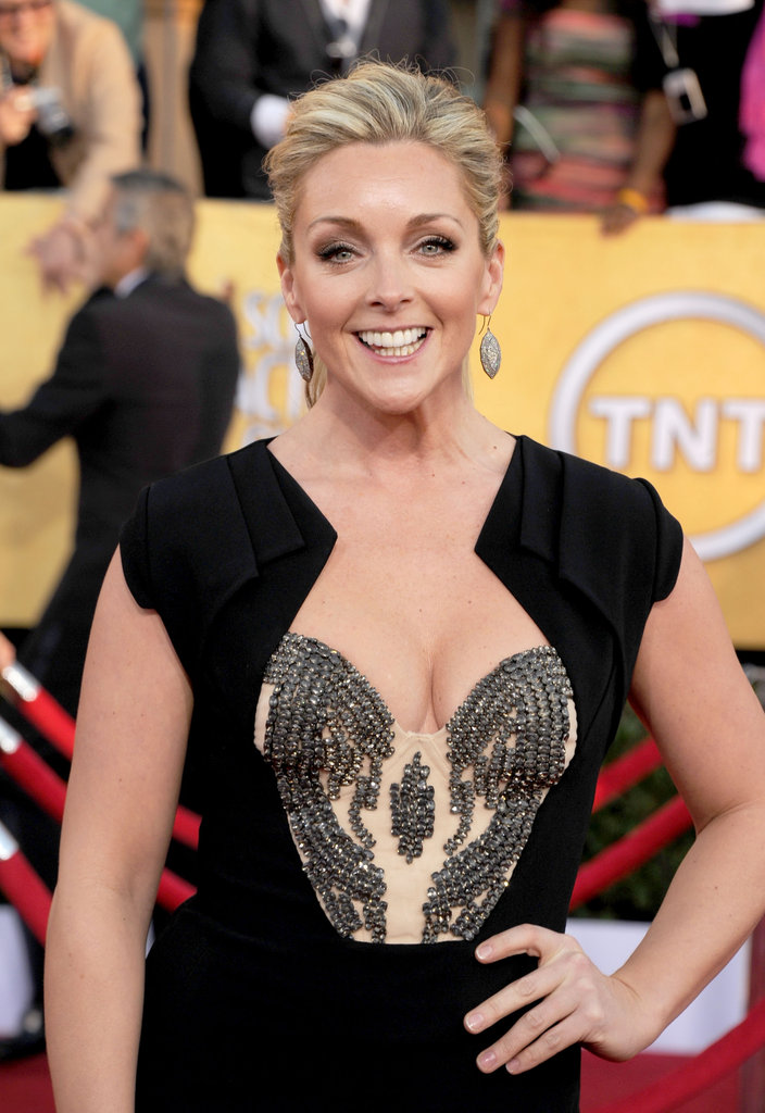 2012 SAG Awards Red Carpet Pictures