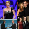 Jennifer Aniston, Michelle Williams, George Clooney Pictures at 2012 Directors Guild Awards
