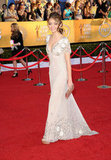 Sarah Hyland at the SAG Awards