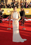 Kristen Wiig at the SAG Awards