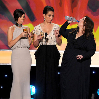 2012 SAG Awards Show Details, Highlights and Pictures