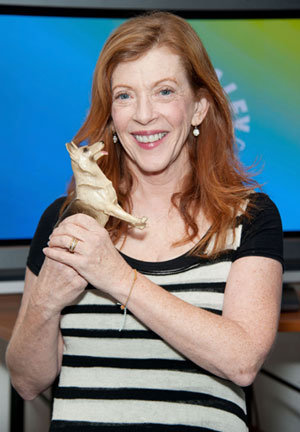 Susan Orlean Spills Her Tech Tips