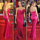 Sofia Vergara at the SAG Awards 2012