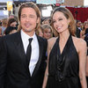 Couples at SAG Awards 2012