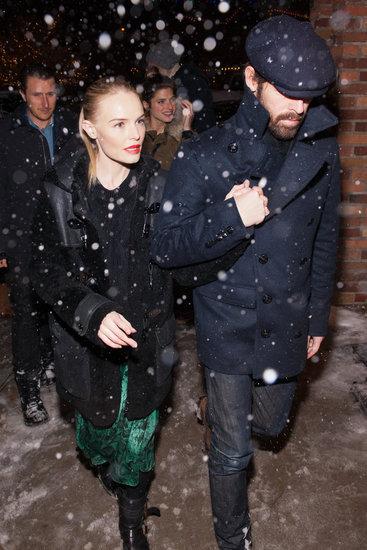 The Chicest Looks From Sundance