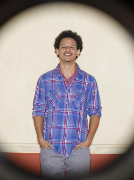 Eric Andre in Don&#039;t Trust the B---- In Apartment 23.