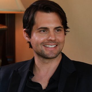 Kristoffer Polaha Interview For Ringer