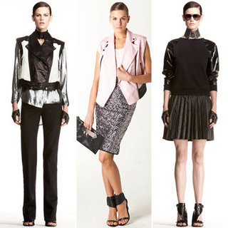 Karl Lagerfeld New Karl Collection at Net-A-Porter 2012