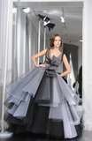 Couture Fashion Week: Christian Dior