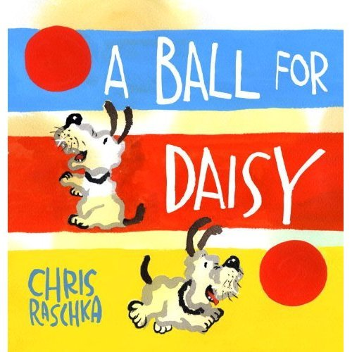 A Ball For Daisy ($12)