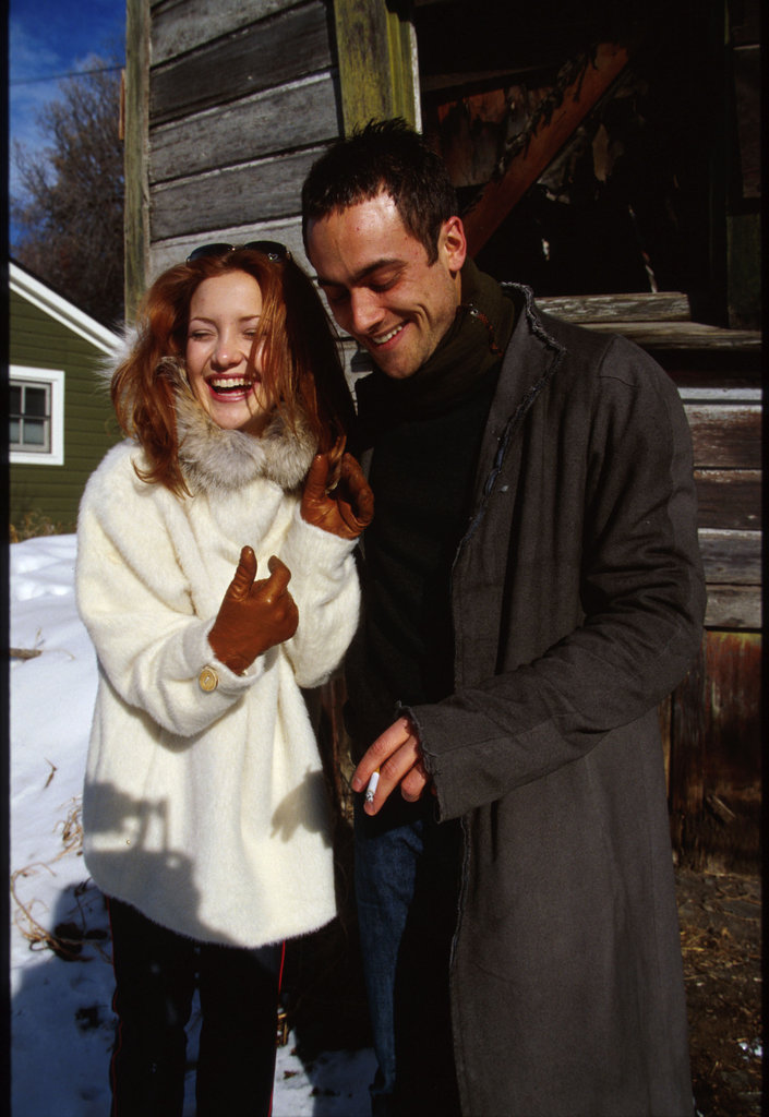 Kate and Stuart, 2000