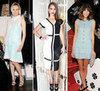 Pictures of Jessica Alba, Alexa Chung, Diane Kruger at the Chanel Opening of Numéros Privés in Las Vegas
