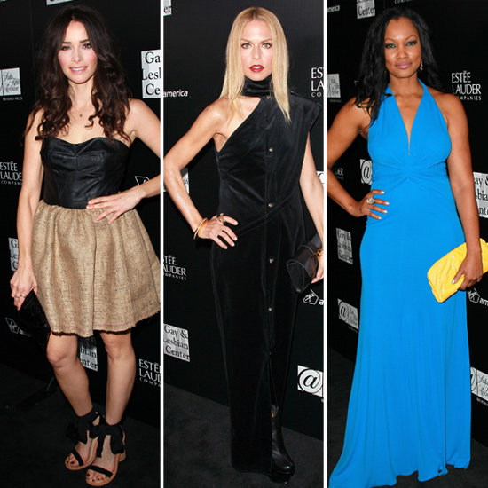Last Night's Party: Rachel Zoe and More Dish About Their Personal Style