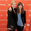 Kirsten Dunst and Garrett Hedlund Sundance Pictures
