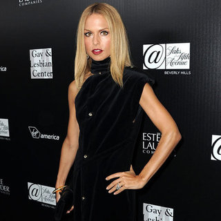 Rachel Zoe at Gay and Lesbian Center Benefit Pictures